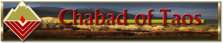 Chabad-Lubavitch of Taos